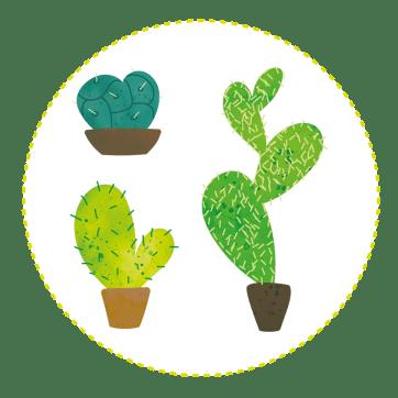 Day 23: Cacti