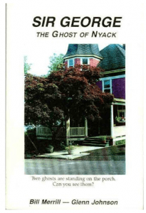 sir george the ghost of nyack