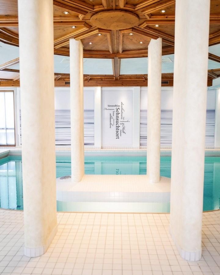 Babor Beauty Day, Egerner Höfe, Beauty & Spa, Babor Reversive, Hotel Rottach-Egern, Hotel Tegernsee, Rottach-Egern, Tegernsee, Babor