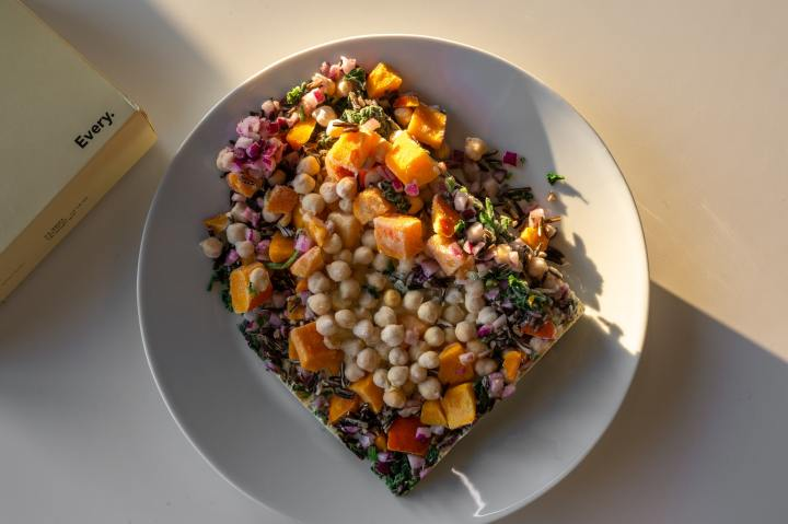 Every Foods, every, Tiefkühlkost, gesund, gesunde Tiefkühlkost, gesunde Ernährung, tiefgefroren
