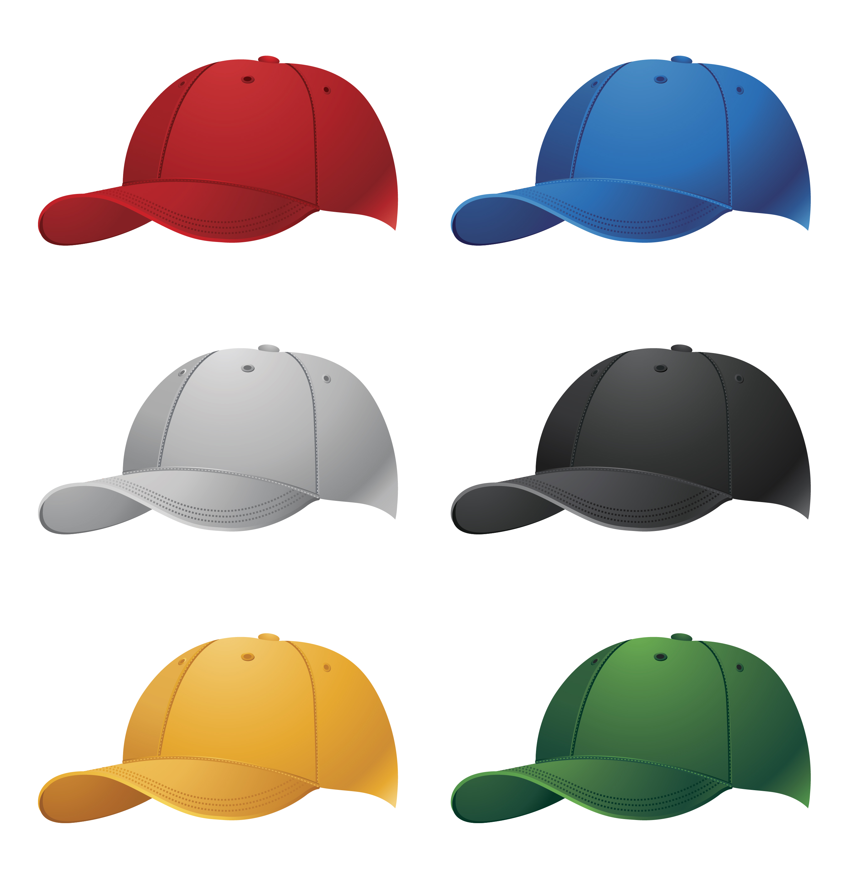 What Color Hat Are You Wearing Right Now Take Charge