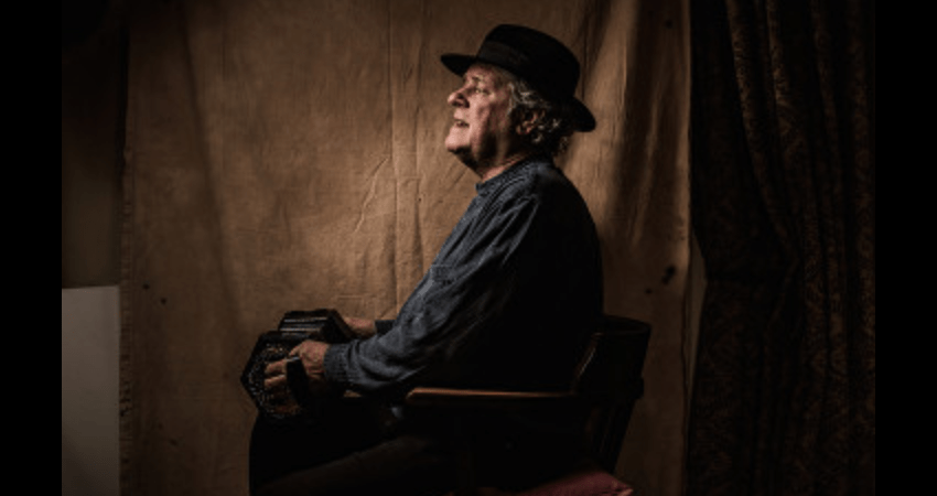 REVIEW: Will Varley & Geoff Lakeman