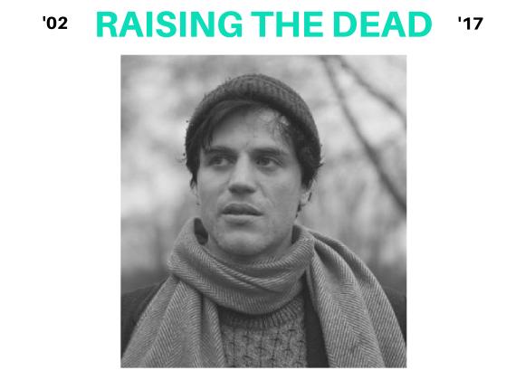 REVIEW: Raising the Dead