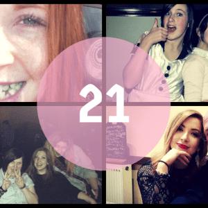 Twenty One Stupid Things