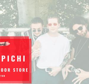 Kid Kapichi – The Green Door Store