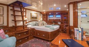 Pack like a sailor on your yacht vacation
