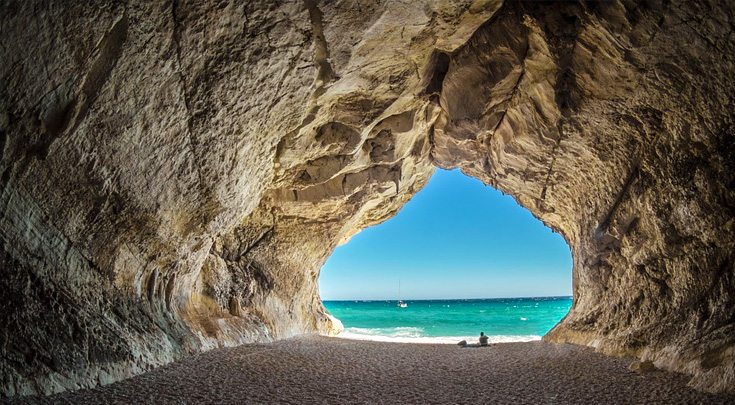 Mediterranean Sardinia