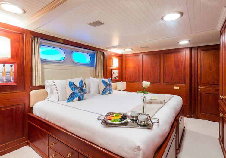 Honeymoon Sea Suite