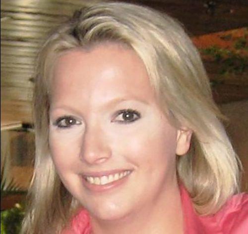 Headshot of Sarah Nottage, CKYCI Charter Manager