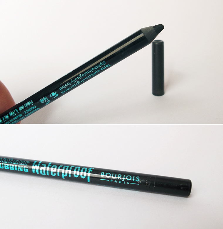 lápis bourjois-maior