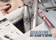 Lançamento Avon Big&Define