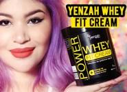 Linha Whey Fit Cream – Yenzah