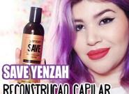 Linha de Reconstrução – Save Yenzah