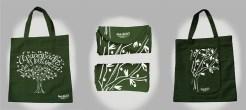 Olives Brand - ecobag