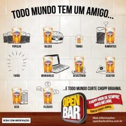 Beer event - facebook