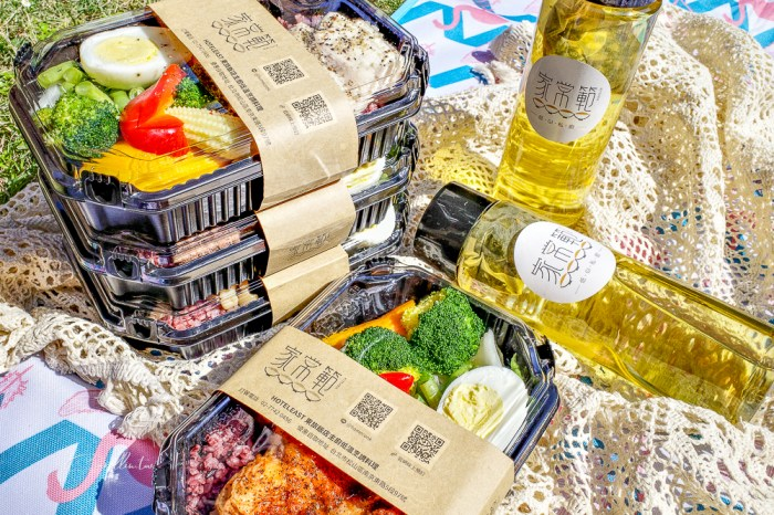 台北松山美食 | 家常範低GI私廚 – 南京三民便當,用舒肥餐盒輕鬆來頓低卡健康餐,可外送