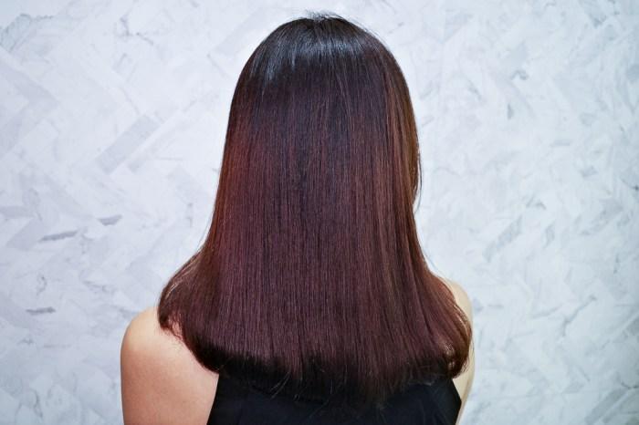 台北燙髮護髮推薦 這裏salon&meal – 大直捷運站出口,毛躁自然捲也想要自然好整理的慵懶髮型
