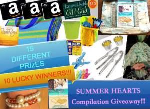 SummerCompilationGiveaways