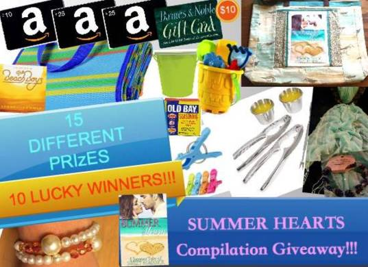 SummerCompilationGiveaways