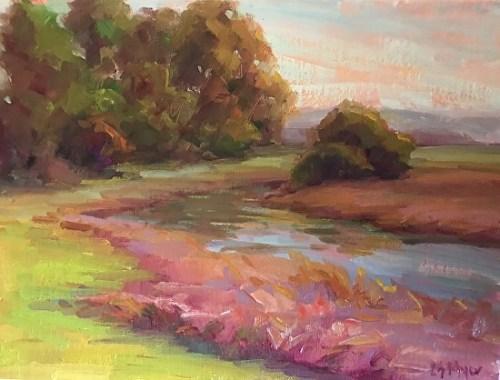 gallinas-creek