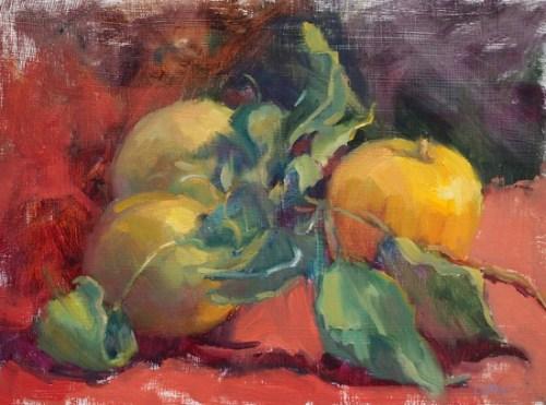 gravenstein-apples