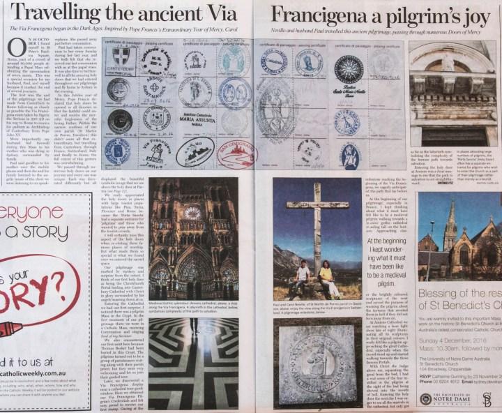 Catholic Weekly