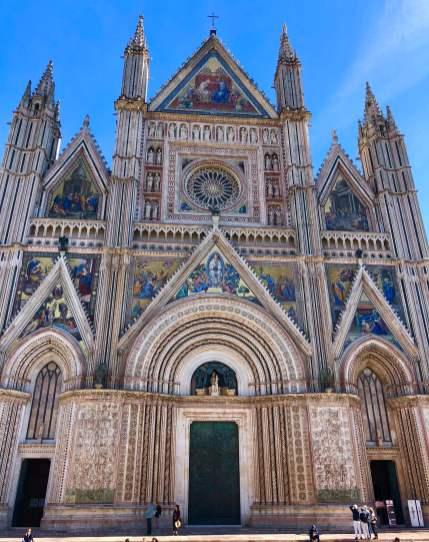 Orvieto Duomo