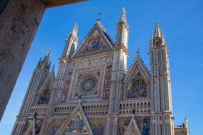 Orvieto Duomo 2