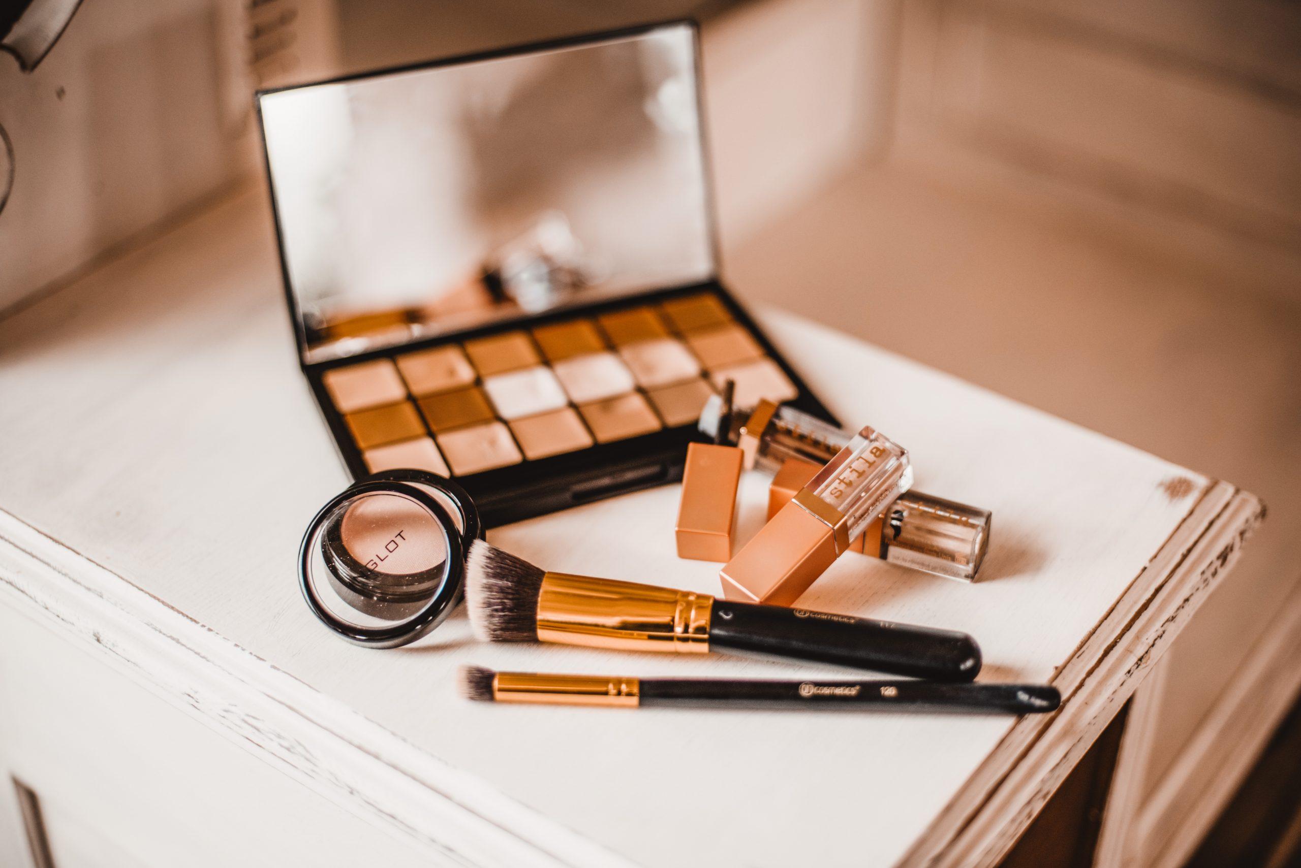 Trucco in 5 minuti: makeup veloce e sei pronta in un attimo!