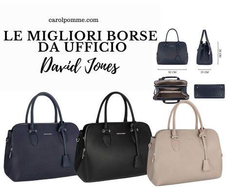 borsa da ufficio Bugatti