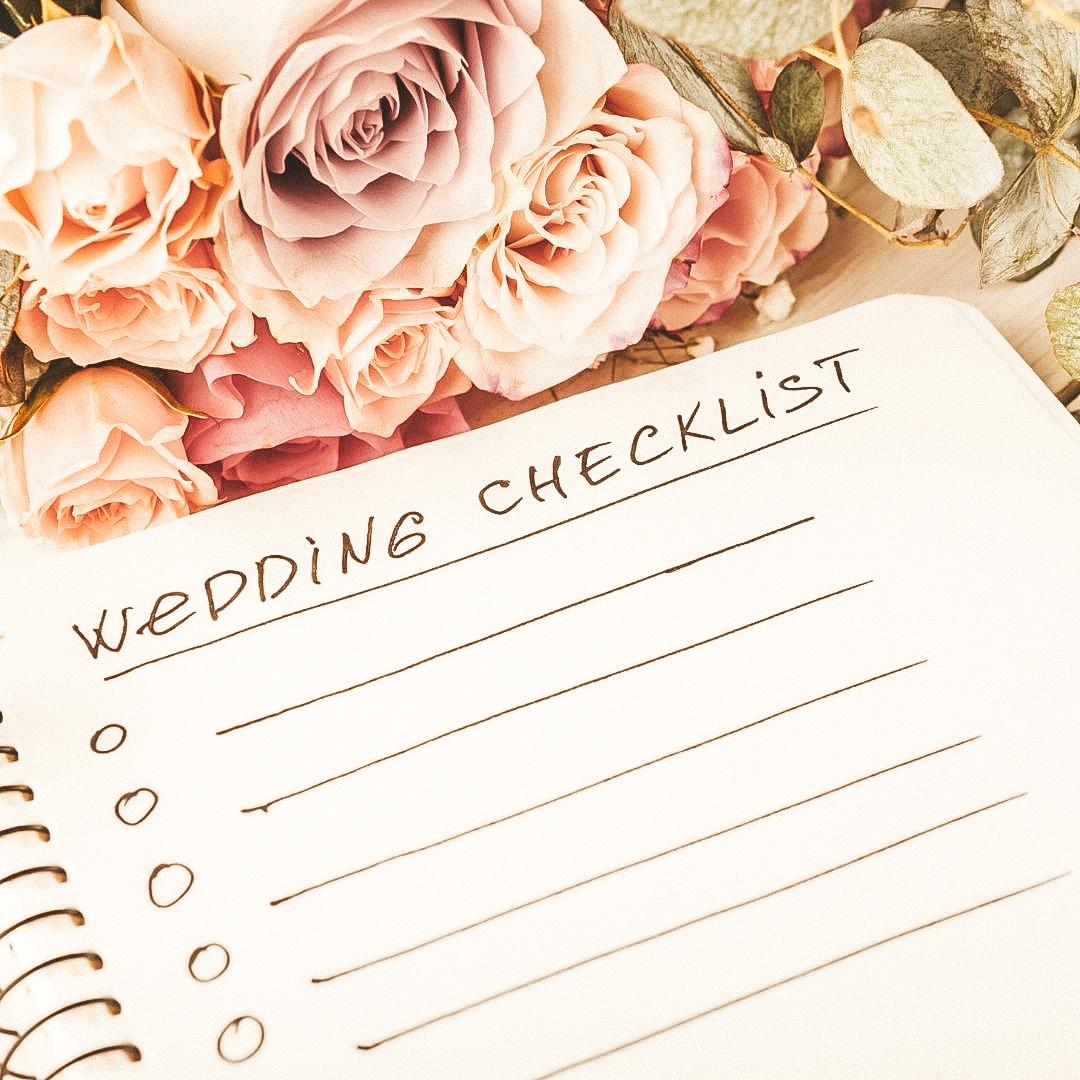 Wedding update: mancano 8 mesi al matrimonio