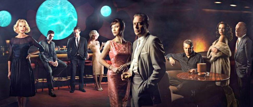 Season 2 group shot