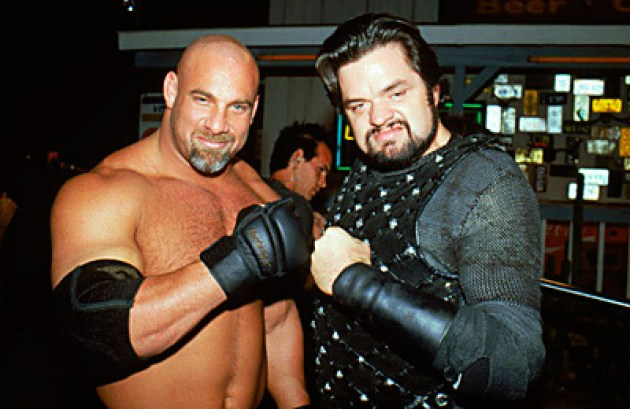 01_Goldberg and The King
