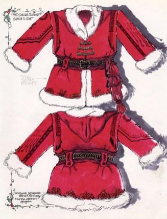 f2e5f0822 The Santa Clause | Carol Ramsey