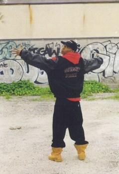 03_Back view hoodie