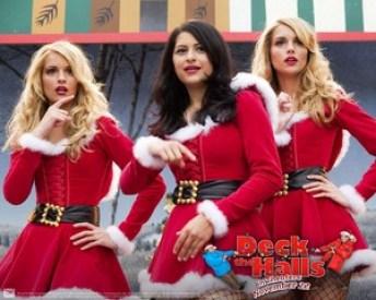 05. Santa Girls