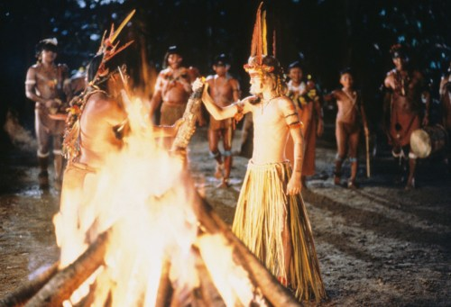 10_Initiation Fire Ceremony