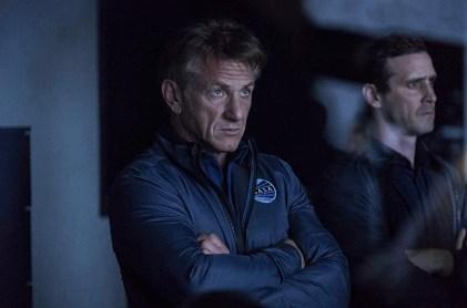 Tom in NASA jacket