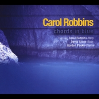 Chords in Blue