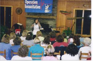 Operation Resuscitation