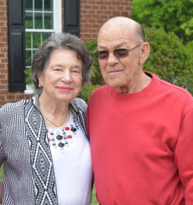 Bob and June