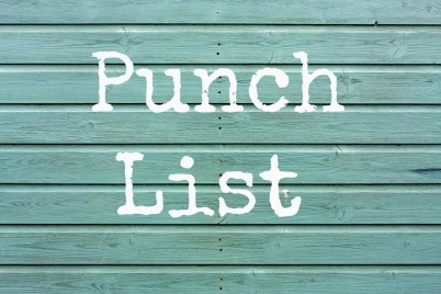 Building godly homes