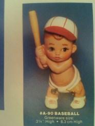 Alberta 0090 baseball baby