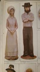 Byron 97 & 98 pioneer woman & man