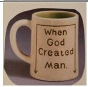 duncan 0651A when God created man