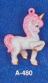 A-480 prancing unicorn