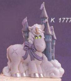 kimple 1777 unicorn blinkie