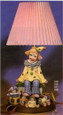Scioto 0948 clown sitter