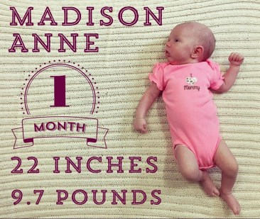 Maddie 1b