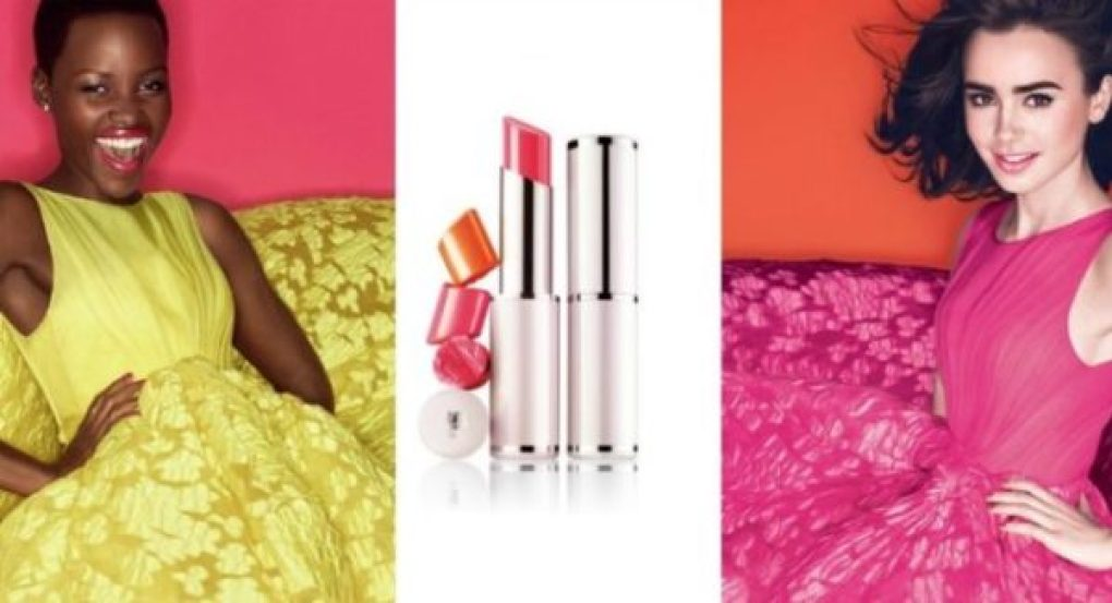 Lancôme apresenta Shine Lover